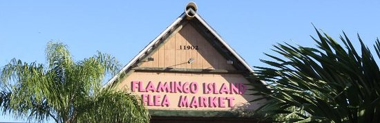 Flamingo Island Flea Market Bonita Springs All You