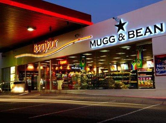 Mugg & Bean Foto