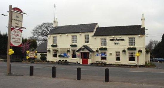 show user reviews catchems swadlincote derbyshire england