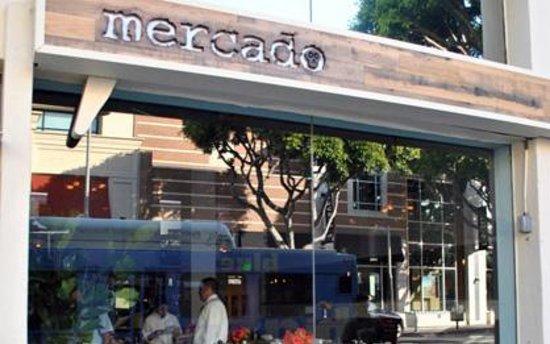 Mercado Santa Monica Santa Monica Menu Prices