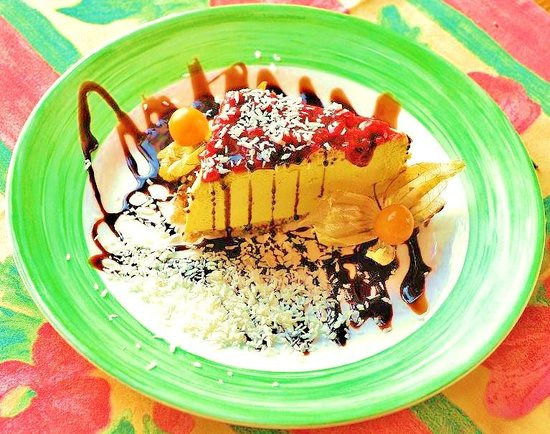 Restaurant Monus Margarita Photo
