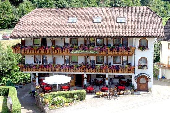Dottelbacher Muhle