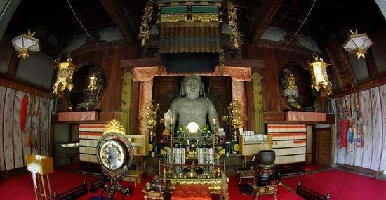 Oka Temple