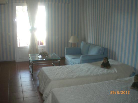 Palazzo di Zante Hotel: bedroom 234