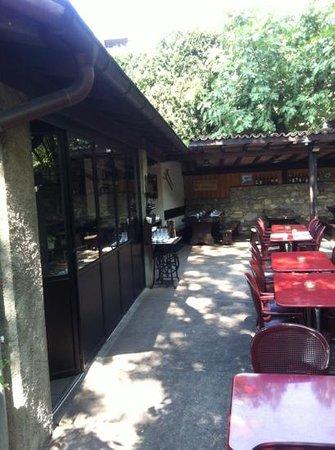 Grotto Mulino Pregassona