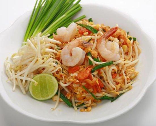 Best Thai Restaurant In Overland Park