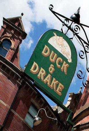 Duck and Drake