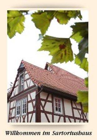 Weinhaus Ewig Leben Restaurant Photo