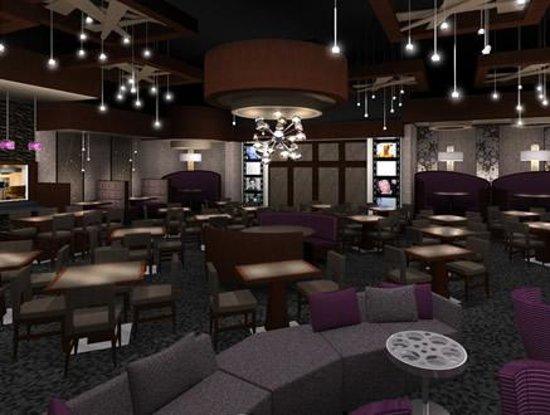 Movielounge: Starlight Dining Room