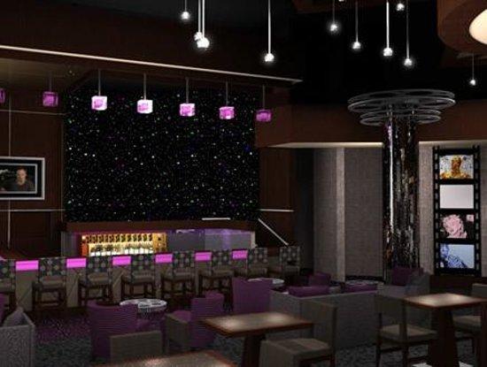 Movielounge: Starlight Lounge