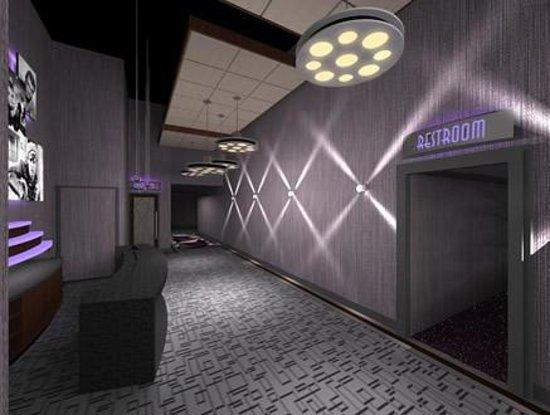 Movielounge: Movie Theater Bar