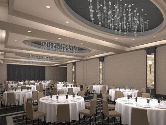 Movielounge: Starlight Ballrooms