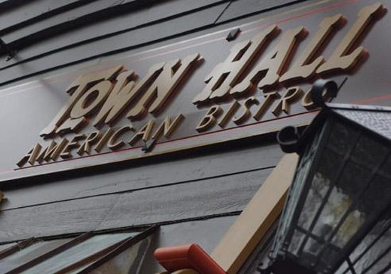 Town Hall American Bistro Photo