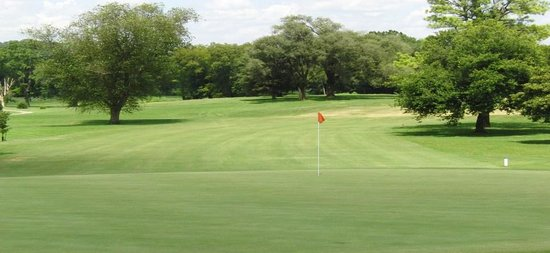 Stoneybrook Golf Course