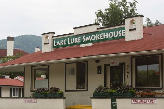 Lake Lure Smokehouse照片