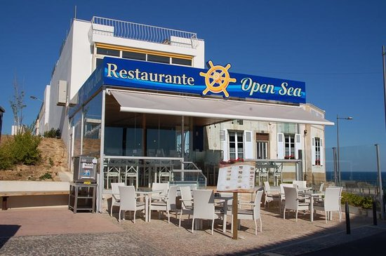 ‪Restaurante Open Sea‬