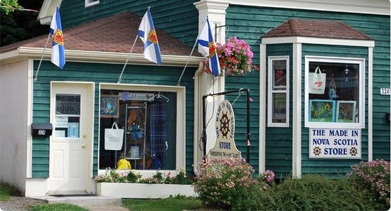Things To Do In Antigonish Nova Scotia
