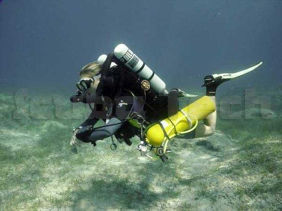 Scuba Tech Diving Centre