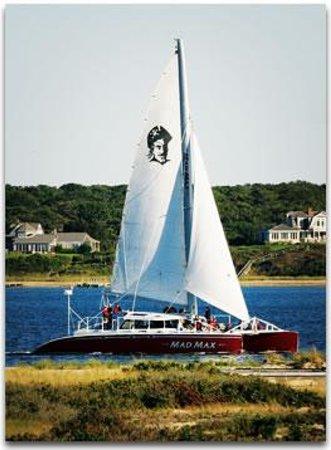 Mad Max Sailing Photo