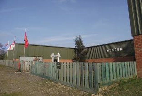 The Wight Military and Heritage Museum Photo