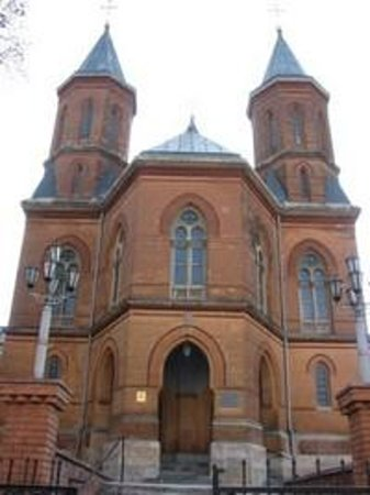 Chernivtsy Regional Philharmonic Society