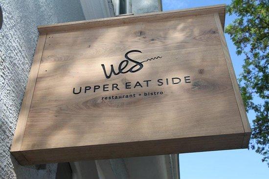 Restaurant Upper Eat Side: Upper Eat Side