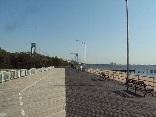 Staten island hookup