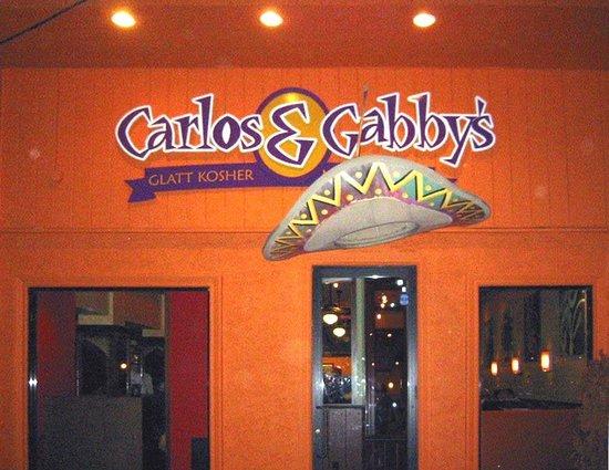 Foto de Carlos and Gabby's