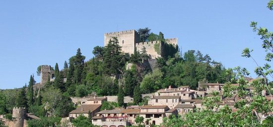 Office Du Tourisme Aspres Thuir: CASTELNOU