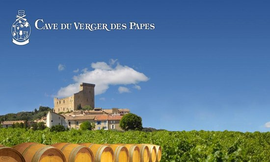 La Cave du Verger des Papes
