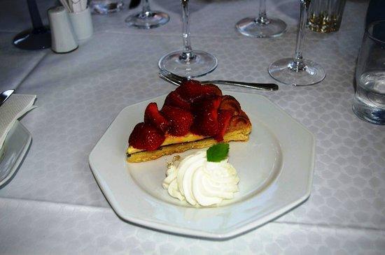 Restaurant Siemsens Gaard