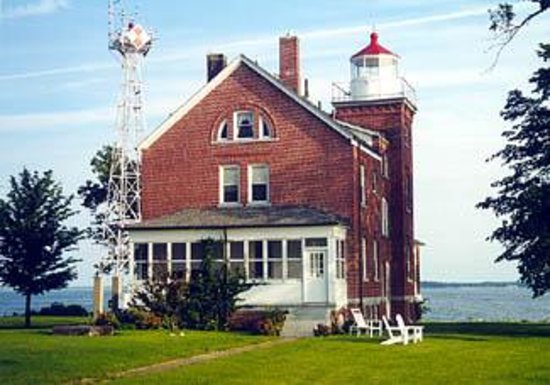 South Bass Island Lighthouse Put In Bay Oh Address