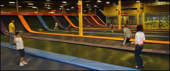 Jumpstreet Plano Tx Top Tips Before You Go Tripadvisor