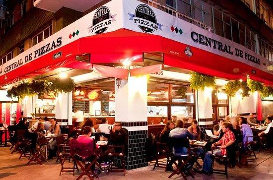 Central de Pizzas