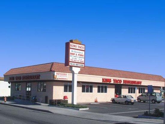 King Taco Long Beach