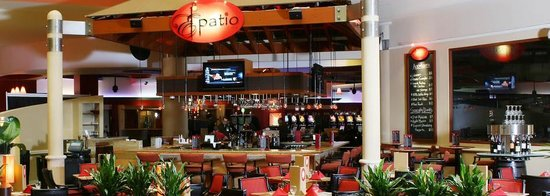 El Patio Latin Bar Cafe at Embassy Suites