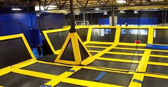 Boing Jump Center Tampa Fl Photos Amp Reviews Tripadvisor