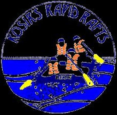 Kosir's Rapids Rafts