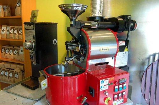 Kahve Evleri