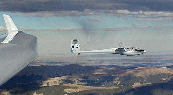 Sundance Aviation Glider Rides