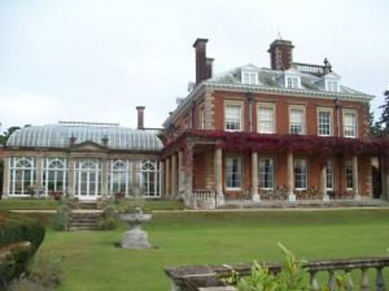 Hotels Near Dereham Norfolk
