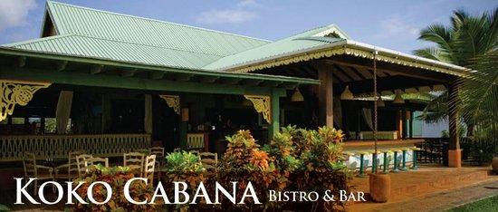 Koko Cabana Bistro & Bar