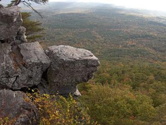 Monte Sano State Park Photo