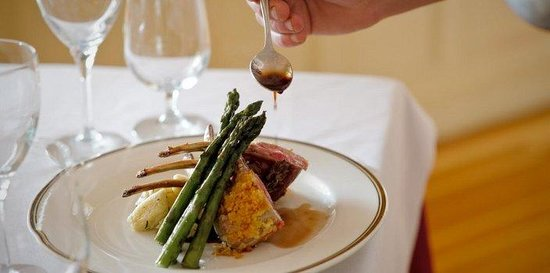 Asticou Restaurant Photo