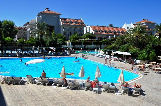 Hotel Sensimar Side Resort
