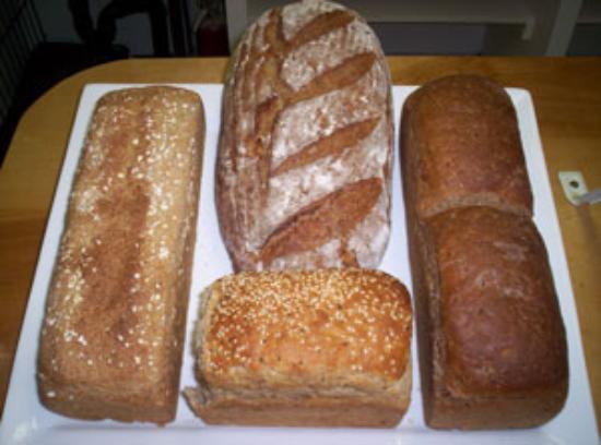 German Bakery Sachsen Cafe & Restaurant Photo