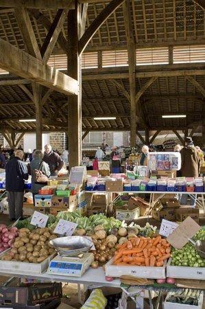 Penistone Open Market