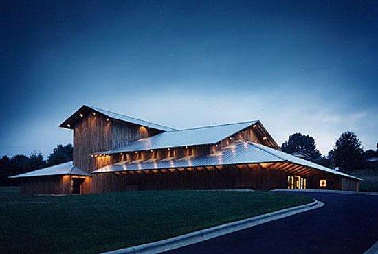 Haywood Arts Regional Theater Foto