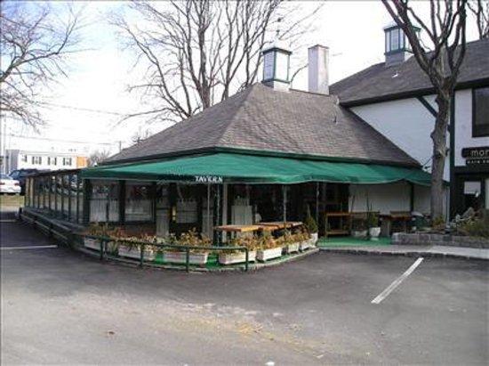 The Tavern on the Plaza Photo