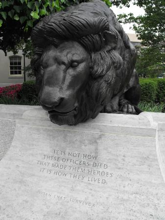 Lion Statues Are Really Neat Picture Of National Law